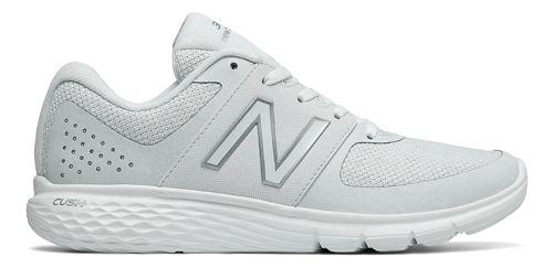 Womens New Balance 365v1 Casual Shoe - White 9