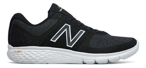 Mens New Balance 365v1 Casual Shoe - Black 8