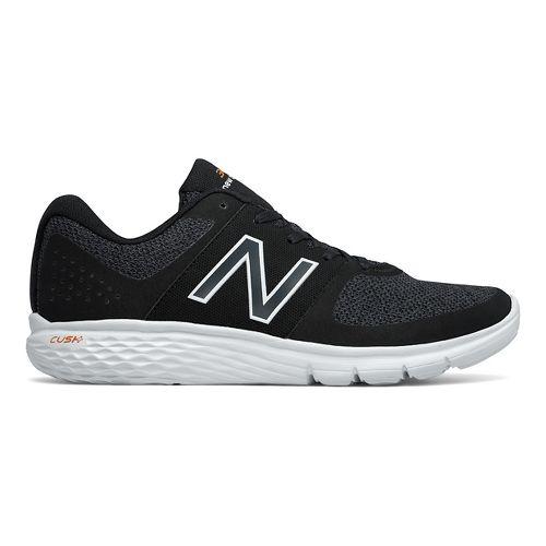 Mens New Balance 365v1 Casual Shoe - Black 10.5