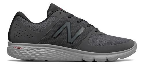 Mens New Balance 365v1 Casual Shoe - Grey 11.5