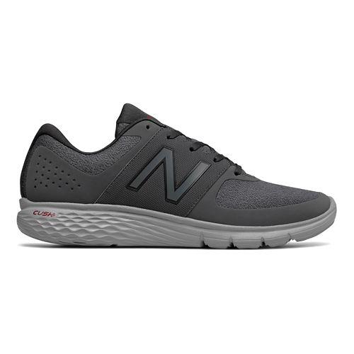 Mens New Balance 365v1 Casual Shoe - Grey 10