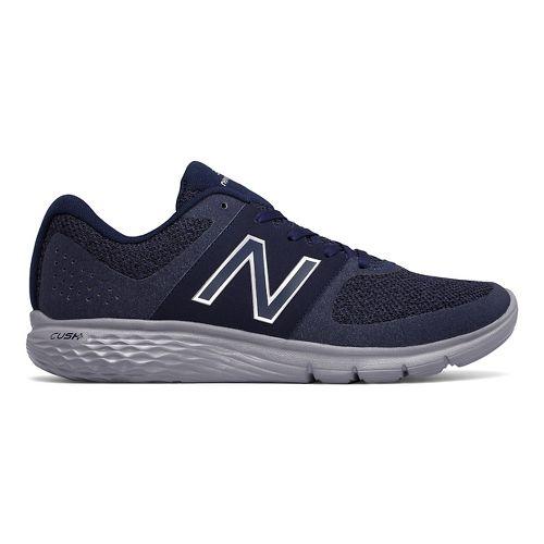 Mens New Balance 365v1 Casual Shoe - Blue 11.5