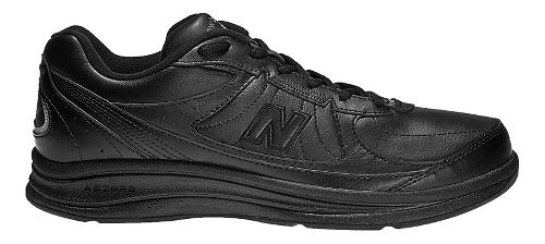Mens New Balance 577v1 Walking Shoe - Black 11.5