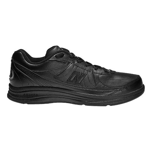 Mens New Balance 577v1 Walking Shoe - Black 14