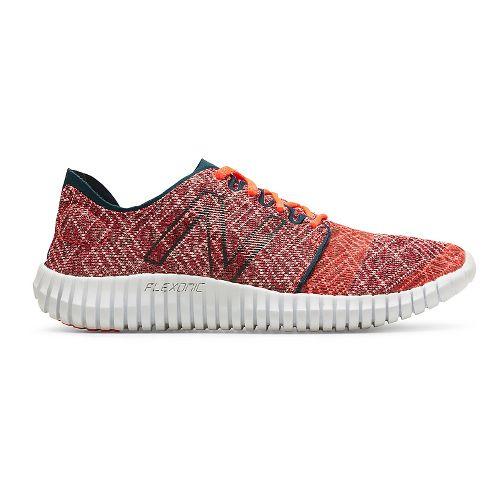 Womens New Balance 730v3 Running Shoe - Dragonfly 9