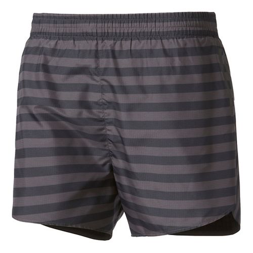 Mens Adidas Adizero Splits Shorts - Utility Black XL