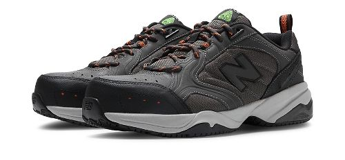 Mens New Balance 627v1 Walking Shoe - Grey 17