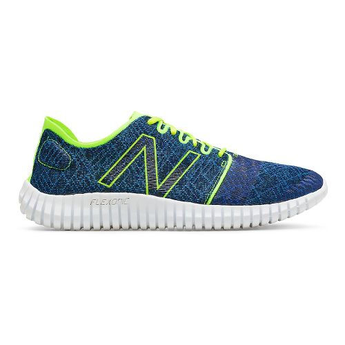 Mens New Balance 730v3 Running Shoe - Pacific 10.5