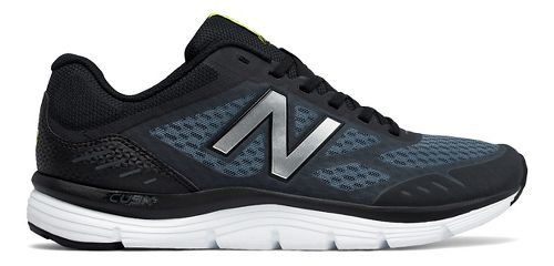 Mens New Balance 775v3 Running Shoe - Dark Grey 9