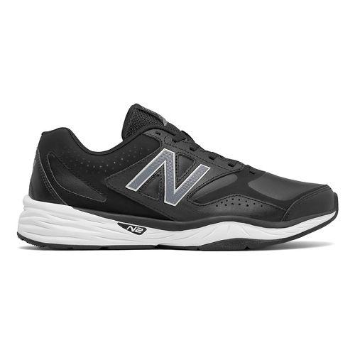 Mens New Balance 824v1 Cross Training Shoe - Black 17
