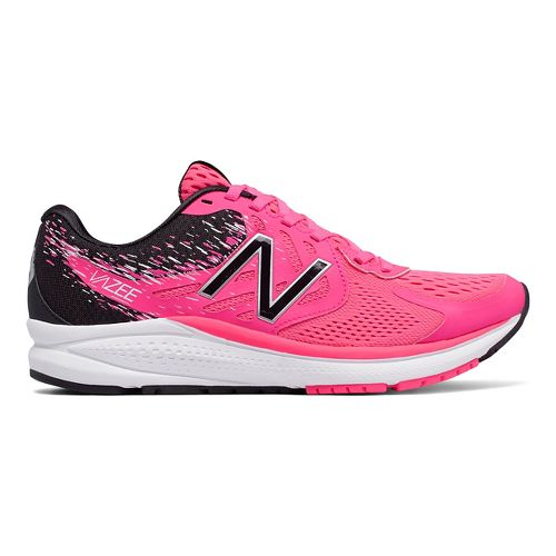Womens New Balance Vazee Prism v2 Running Shoe - Pink/Black 9