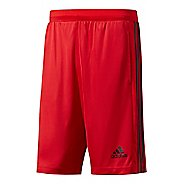 Mens Adidas Designed-2-Move 3-Stripes Unlined Shorts