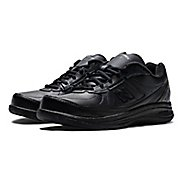 Womens New Balance 577v1 Walking Shoe - Black 11