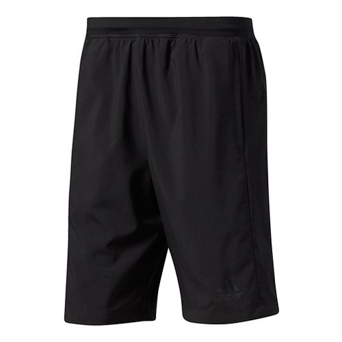 Mens Adidas Designed-2-Move Woven Unlined Shorts - Black L