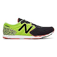 Mens New Balance Hanzo S Racing Shoe