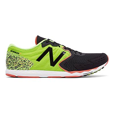 Mens New Balance Hanzo S Racing Shoe