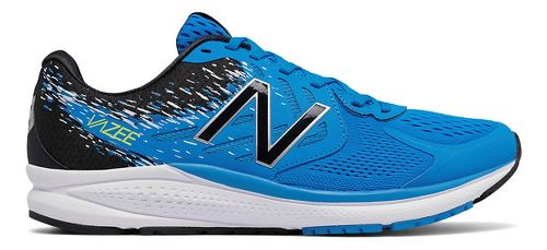 Mens New Balance Vazee Prism v2 Running Shoe - Blue/White 14