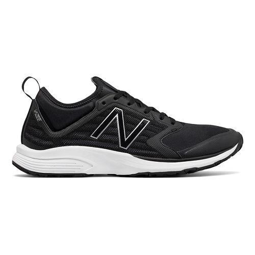 Mens New Balance Vazee Quick v2 Cross Training Shoe - Black 15