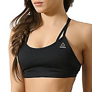 Womens Reebok Hero Strappy Sports Bras