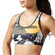 Womens Reebok High Support Sports Bras