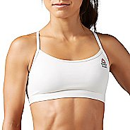 Womens Reebok CrossFit Front Rack Sports Bras