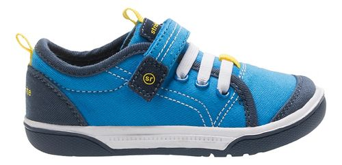 Stride Rite Dakota Casual Shoe - Blue 10C