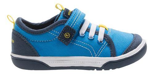 Stride Rite Dakota Casual Shoe - Blue 5C