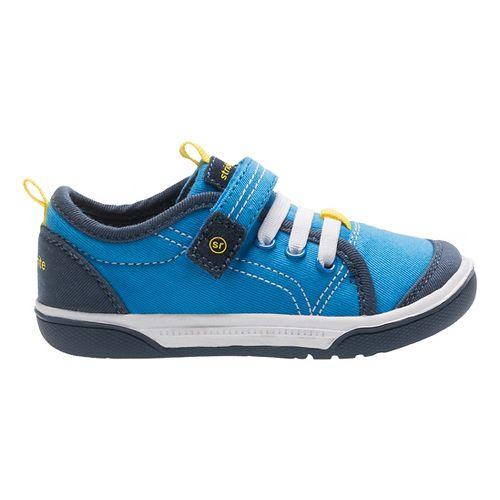 Stride Rite Dakota Casual Shoe - Blue 5.5C