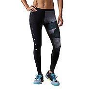 Womens Reebok CrossFit Cordura Compression Tights & Leggings Pants