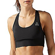 Womens Reebok Running Essentials High Impact Sports Bras