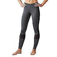 Womens Reebok Workout Ready Graphic Tights & Leggings Pants
