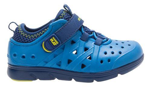 Stride Rite M2P Phibian Sandals Shoe - Blue 9C
