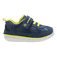 Stride Rite SM Jamie Running Shoe - Navy 4C
