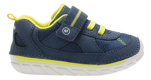 Stride Rite SM Jamie Running Shoe - Navy 3.5C