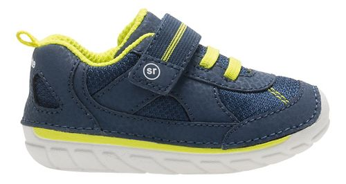 Stride Rite SM Jamie Running Shoe - Navy 5C