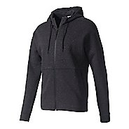 Mens Adidas ID Stadium Full-Zip Casual Jackets