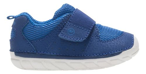 Stride Rite SM Ripley Running Shoe - Blueberry 3C
