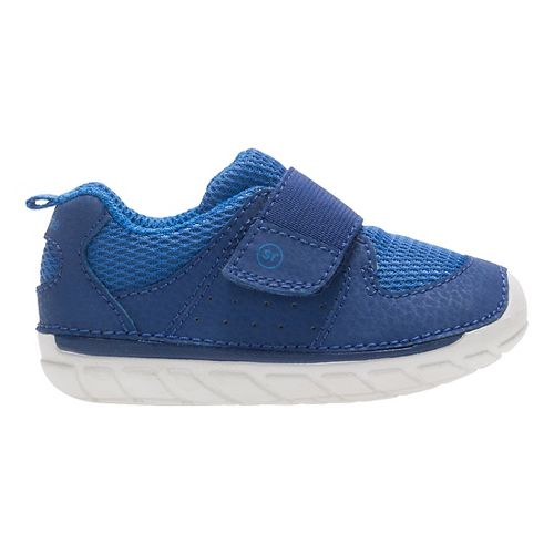 Stride Rite SM Ripley Running Shoe - Blueberry 4.5C