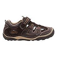 Stride Rite SRT Reggie Sandals Shoe - Brown 8C