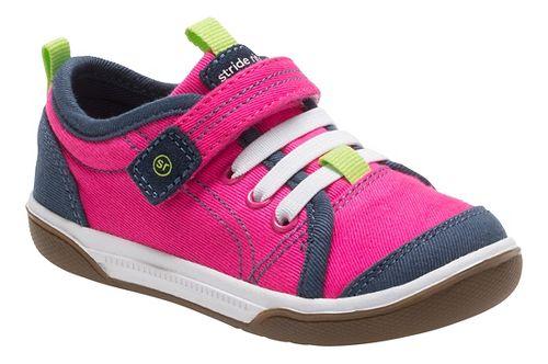 Stride Rite Dakota Casual Shoe - Pink 10C