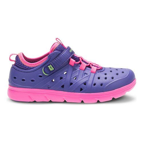 Stride Rite M2P Phibian Sandals Shoe - Turquoise 8C