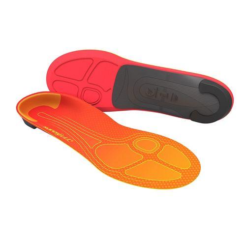 Superfeet RUN Pain Relief Max Insoles - Orange D