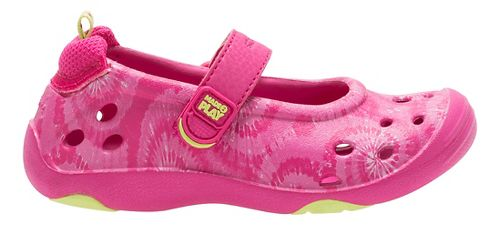 Stride Rite M2P Phibian MJ Sandals Shoe - Rainbow 10C