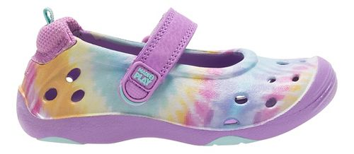 Stride Rite M2P Phibian MJ Sandals Shoe - Rainbow 7C