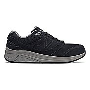 Womens New Balance 928v2 Suede Walking Shoe