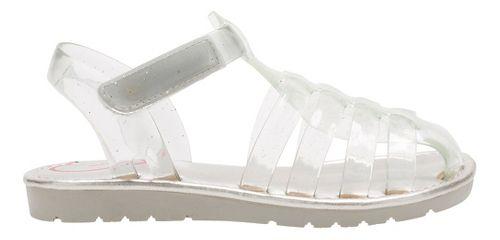 Stride Rite Natalie Sandals Shoe - Clear 10.5C