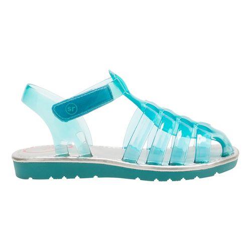 Stride Rite Natalie Sandals Shoe - Magenta 6C