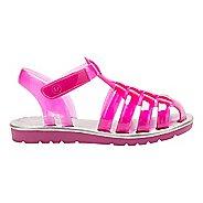 Stride Rite Natalie Sandals Shoe - Magenta 5.5C