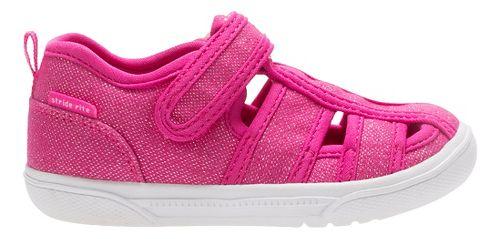 Stride Rite Sawyer Sandals Shoe - Pink 8.5C