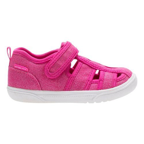 Stride Rite Sawyer Sandals Shoe - Pink 4.5C